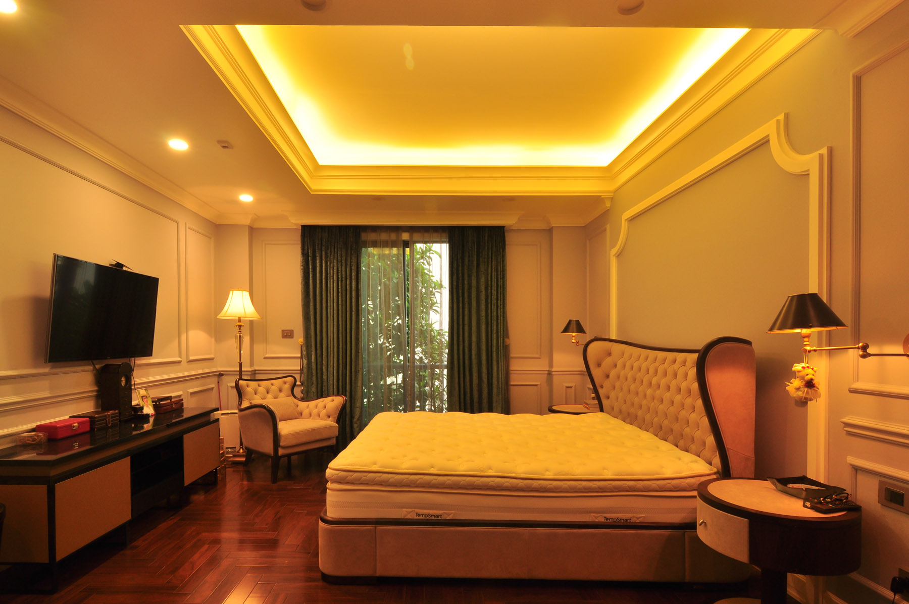 Phòng ngủ | Bedroom
