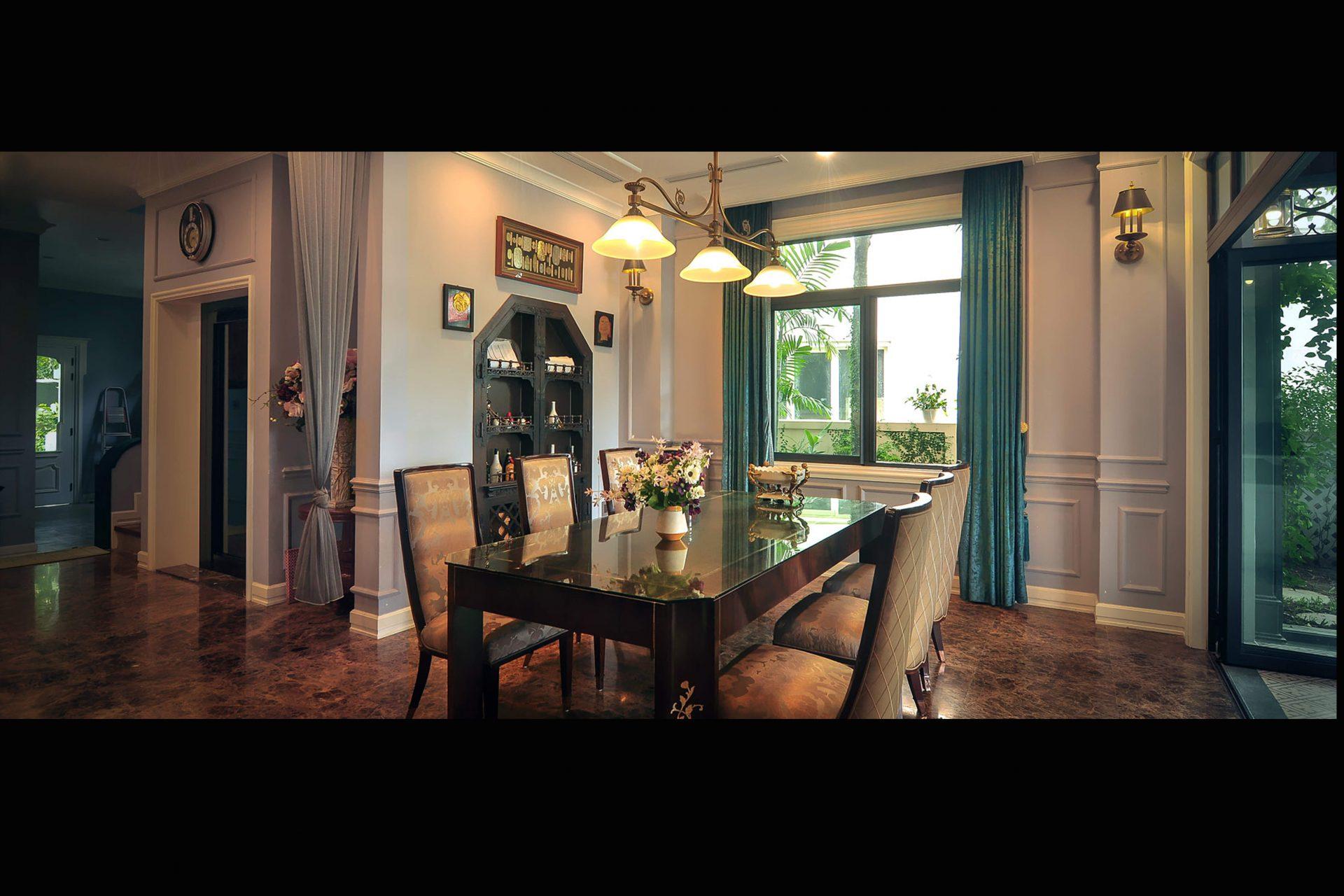 Phòng ăn | Dining room
