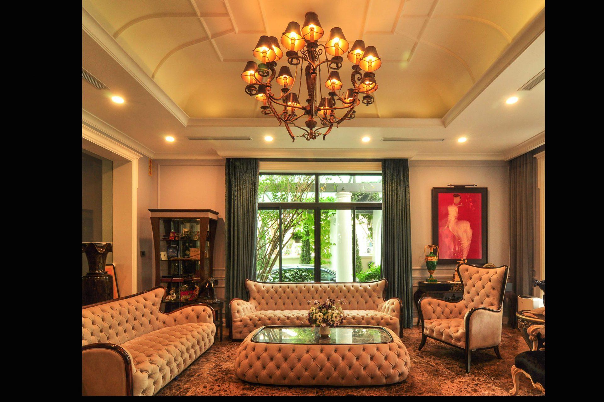 Phòng khách | Living room