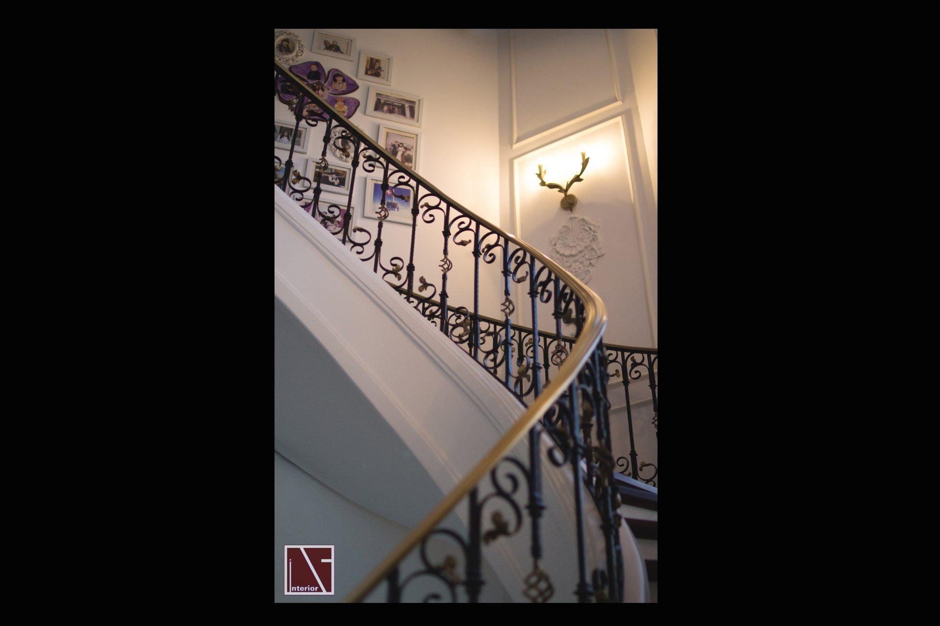 Hành lang | Hallway