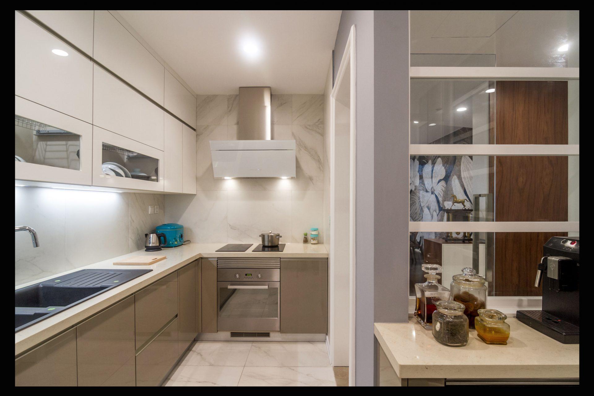Bếp | Kitchen